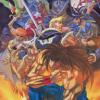 Global Champion (Arcade) artwork