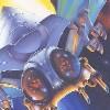 Galaga (XSX) game cover art