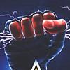 Violent Storm (Arcade) artwork