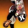 ESPN X-Games Skateboarding (XSX) game cover art