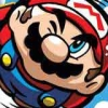Mario Pinball Land artwork
