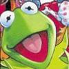 Muppet Pinball Mayhem artwork