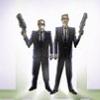 Men in Black: The Series (XSX) game cover art