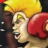 Punch King artwork