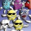 Snood (XSX) game cover art