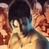 Tekken Advance (XSX) game cover art