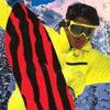Val D'Isere Skiing and Snowboarding (Jaguar) artwork