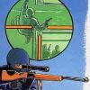 Hostages (Amiga) artwork