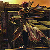 Bujingai: The Forsaken City (PlayStation 2) artwork