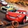 Cars Mater-National Championship artwork