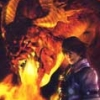 Drakengard artwork