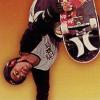 ESPN X Games Skateboarding (XSX) game cover art