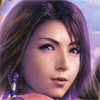 Final Fantasy X-2 (PlayStation 2) artwork