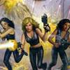 Mobile Light Force 2 (PlayStation 2) artwork