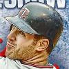 MLB 11: The Show artwork