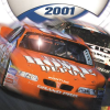 NASCAR 2001 (XSX) game cover art