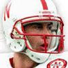 NCAA College Football 2K3 artwork