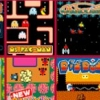 Namco Museum (PlayStation 2) artwork