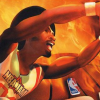 NBA Jam artwork