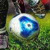 Pro Evolution Soccer 2012 (XSX) game cover art