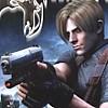 Resident Evil 4 (PlayStation 2) artwork