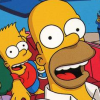 The Simpsons: Road Rage (XSX) game cover art