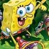 SpongeBob SquarePants featuring Nicktoons: Globs of Doom (PlayStation 2) artwork