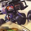 Smash Cars artwork