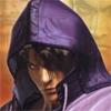 Tekken 4 artwork