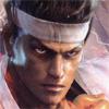 Virtua Fighter 4: Evolution artwork