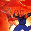 Ninja Commando (NeoGeo) artwork