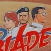 Zed Blade artwork