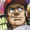 Baseball Stars Color artwork