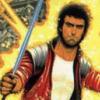 Sengoku Denshou (Sega CD) artwork