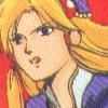 Seirei Shinseiki Fhey Area (Sega CD) artwork