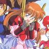 Kaizou Chounin Shubibinman 3: Ikai no Princess (Turbografx-CD) artwork