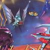 Super Darius II (Turbografx-CD) artwork