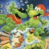 Cool Croc Twins (Commodore 64) artwork