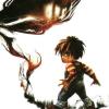 Evil Twin: Cyprien's Chronicles artwork