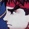 Marvel vs. Capcom: Clash of Super Heroes artwork