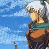 Arcus II: Silent Symphony (X68000) artwork