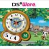 Animal Crossing Clock (DS) artwork