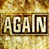 AGAIN: Interactive Crime Novel artwork