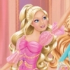 Barbie and the Three Musketeers (XSX) game cover art