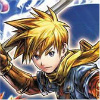 Golden Sun: Dark Dawn (DS) artwork