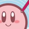 Kirby: Canvas Curse artwork