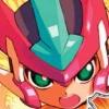 Mega Man ZX artwork
