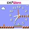 Mario Clock (DS) artwork