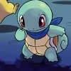 Pokémon Mystery Dungeon: Blue Rescue Team (DS) artwork