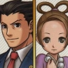 Phoenix Wright: Ace Attorney - Justice for All artwork